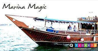Dhow Magic