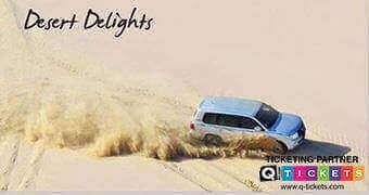 Desert Delights