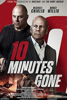 10 MINUTES GONE (ENGLISH)
