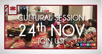 Cultural Session