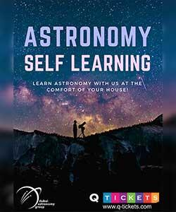 Astronomy Self Learning Course