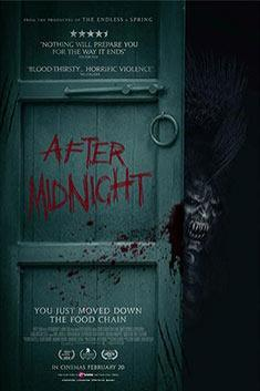 AFTER MIDNIGHT (ENGLISH)