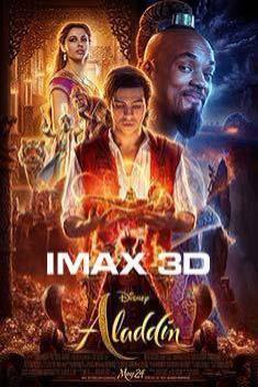ALADDIN (IMAX-3D)
