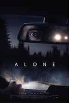 ALONE - (ENGLISH)