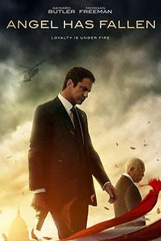 ANGEL HAS FALLEN (ENGLISH)