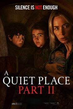 A QUIET PLACE 2 (ENGLISH)