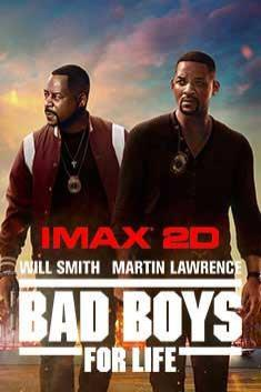 BAD BOYS FOR LIFE (IMAX-2D)