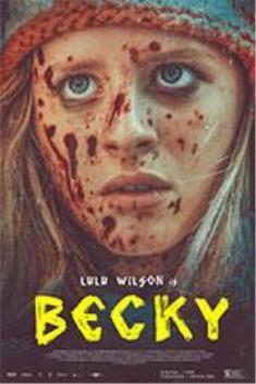 BECKY (ENGLISH)