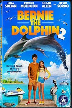 BERNIE THE DOLPHIN 2 (ENGLISH)