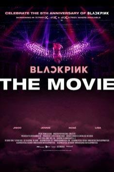 BLACKPINK: THE MOVIE (KOREAN)