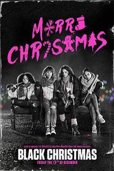 BLACK CHRISTMAS (ENGLISH)