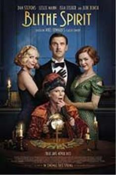 BLITHE SPIRIT (ENGLISH)