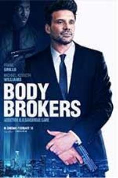 BODY BROKERS (ENGLISH)