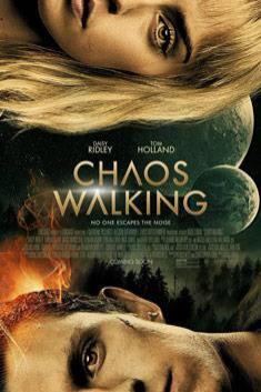 CHAOS WALKING (ENGLISH)