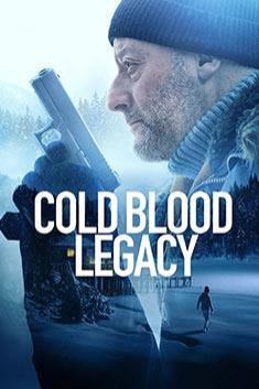 COLD BLOOD LEGACY (ENGLISH)