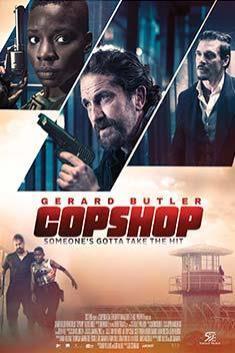 COPSHOP (ENGLISH)