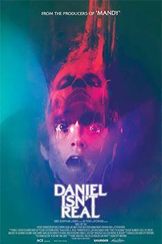 DANIEL ISN'T REAL (ENGLISH)