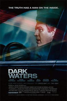 DARK WATERS (ENGLISH)