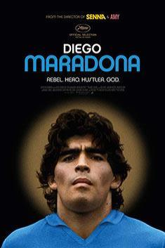 DIEGO MARADONA (ENGLISH)
