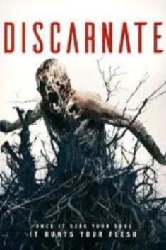 DISCARNATE (ENGLISH)