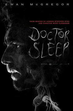 DOCTOR SLEEP (ENGLISH)