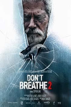 DON'T BREATHE 2 (ENGLISH)