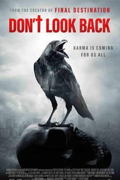 DON'T LOOK BACK (ENGLISH)