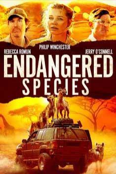 ENDANGERED SPECIES (ENGLISH)