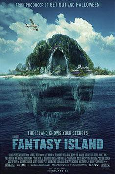 FANTASY ISLAND (ENGLISH)