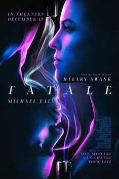FATALE (ENGLISH)