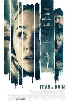 FEAR OF RAIN (ENGLISH)