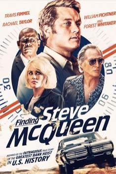FINDING STEVE MCQUEEN (ENGLISH)