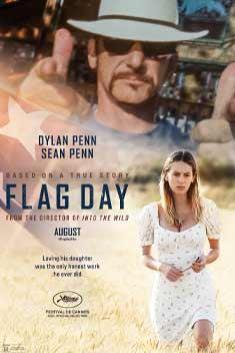 FLAG DAY (ENGLISH)