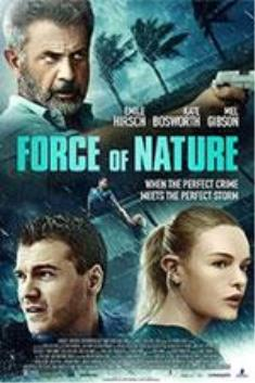 FORCE OF NATURE (ENGLISH)
