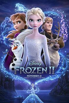 FROZEN 2 (ANIMATION)