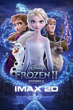 FROZEN 2 (IMAX-2D)