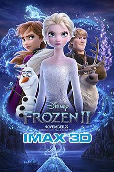 FROZEN 2 (IMAX-3D)