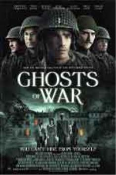GHOSTS OF WAR (ENGLISH)