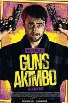 GUNS AKIMBO (ENGLISH)