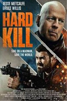 HARD KILL (ENGLISH)