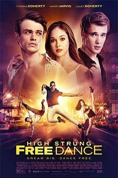HIGH STRUNG FREE DANCE (ENGLISH)