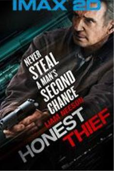 HONEST THIEF (IMAX-2D)