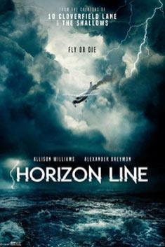 HORIZON LINE (ENGLISH)