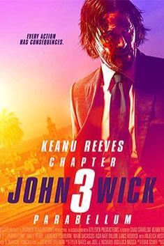 JOHN WICK: CHAPTER 3 PARABELLUM (ENGLISH)