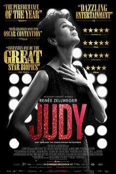 JUDY (ENGLISH)