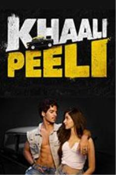KHAALI PEELI (HINDI)