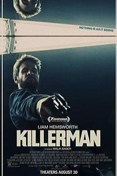 KILLERMAN (ENGLISH)