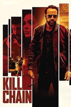 KILL CHAIN (ENGLISH)