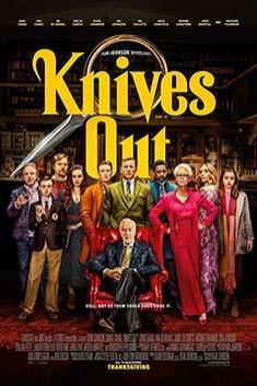 KNIVES OUT (ENGLISH)