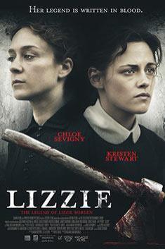 LIZZIE (ENGLISH)